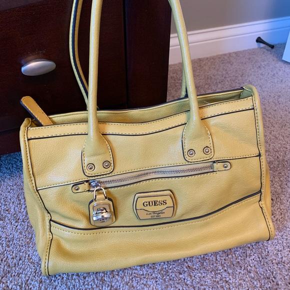 Guess Handbags - Guess Shoulder Bag